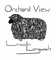 Orchard View Lincoln Longwools